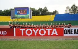 Toyota tài trợ AFC Cup 2019