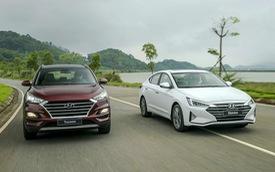 Những thiếu sót và nâng cấp đáng tiền trên Hyundai Elantra và Tucson 2019 vừa bán tại Việt Nam