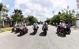 5.000 biker sắp quần tụ tại Quảng Ninh cùng dàn xe Car Passion 2019?