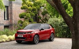 Land Rover Discovery Sport 2020 ra mắt: Đại gia Việt mong chờ bởi hàng loạt chi tiết này