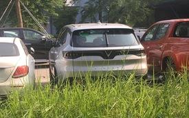 VinFast Lux đi đăng kiểm tại Việt Nam, sẵn sàng bán ra vào quý III