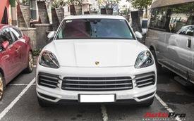 Cường 'Đô-la', Đàm Thu Trang mạnh tay chi hơn 7 tỷ đồng tậu Porsche Cayenne S thế hệ mới