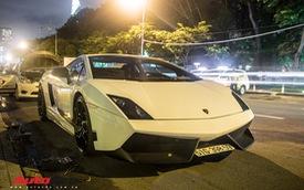 Lamborghini Gallardo SE độ khủng với lai lịch thú vị tái xuất trên đường phố Sài Gòn