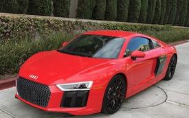 Cãi nhau với đại lý, chủ xe Audi R8 bị mỉa mai yếu sinh lý ngay tại cản sau