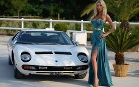 """10 sự thật thú vị về Lamborghini mà fan ruột không thể bỏ qua (P2): """"Bệnh thật"""" và sự ra đời của một huyền thoại"""