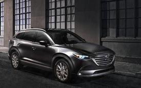 10 dòng crossover cỡ lớn sử dụng động cơ không tương xứng kích cỡ của mình: Từ Mazda tới Mercedes