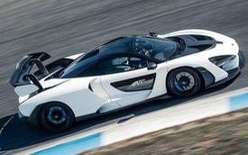 """Thử nghiệm này cho thấy McLaren đã """"lừa"""" khách hàng như thế nào"""