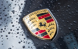 Porsche nhận khoản phạt khổng lồ gần 600 triệu USD, chấm dứt chuỗi ngày vật lộn với bê bối diesel