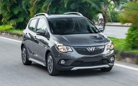 Nếu chê VinFast Fadil giá đắt, thì đây là 5 lựa chọn thay thế đáng cân nhắc: Từ sedan hạng B tới MPV cỡ nhỏ