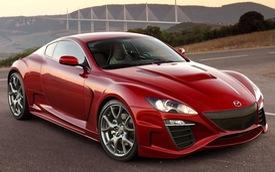 Mazda tiết lộ khung thời gian ra mắt xe mới, có BT-50 và RX-8 đời mới sử dụng động cơ xoay