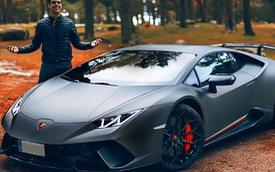 YouTuber có 4 triệu người theo dõi chuẩn bị ngồi tù vì 'dại dột' lái Lamborghini ở tốc độ 228 km/h