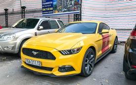 Ford Mustang Ecoboost từng tai nạn đến 'nát đầu' của dân chơi Hải Phòng giờ ra sao?
