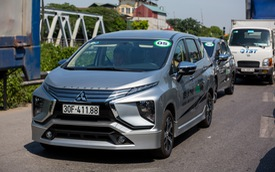 Bán hơn 2.000 xe/tháng, Mitsubishi Xpander vẫn 'cháy hàng', khách Việt chấp nhận mua 'bia kèm lạc' cũng không mua được xe
