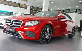 Mercedes, BMW... nhập châu Âu trước cơ hội giảm giá hàng trăm triệu tới cả tỷ đồng, VinFast xuất khẩu hưởng thuế 0%