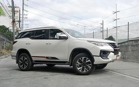 Bật mí những thay đổi trên Toyota Fortuner 2019 lắp ráp tại Việt Nam