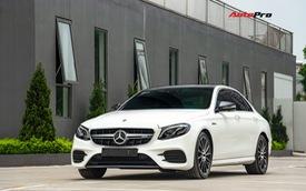 Đại gia Hà Nội bán Mercedes-Benz E300 AMG 2 năm tuổi chỉ lỗ 200 triệu là nhờ vào bí quyết này
