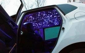 Rộ thú chơi 'độ' bầu trời sao kiểu Rolls-Royce với chi phí hơn 200.000 đồng