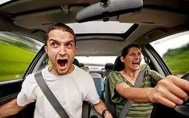 Đàn ông hay phụ nữ lái xe tốt hơn?