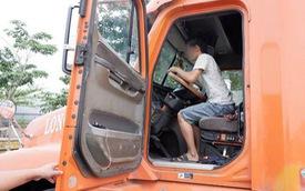 TP. HCM: Cận Tết, rùng mình tài xế container kể chuyện sử dụng ma tuý trong tiệc sinh nhật trước khi lái xe