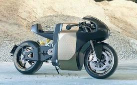 Top 5 thiết kế xe máy điện đẹp nhất năm 2018