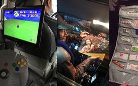 15 tài xế taxi cực tâm lý và đáng yêu, hành khách không cho 5 sao quả là thiếu sót