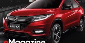 Đánh giá Honda HR-V: Thực dụng kiểu Nhật, đồ chơi kiểu Hàn và cách chiều lòng sự khó hiểu kiểu người Việt