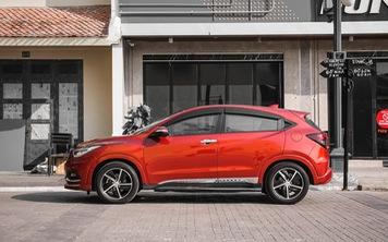 5 dòng xe cỡ nhỏ rộng rãi nhất trên thị trường: Honda chiếm tới 2, đều bán tại Việt Nam