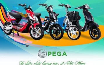Pega bất ngờ giảm giá sốc hàng loạt xe điện tại Việt Nam