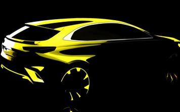 Kia hé lộ SUV nhỏ hơn Sportage, người tiêu dùng kỳ vọng 1 Hyundai Kona gắn mác Kia