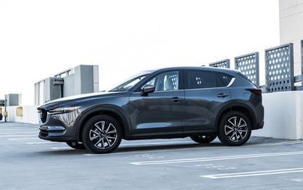 Mazda CX-5 2017 sắp ra mắt Việt Nam được tăng sản lượng vì đắt khách