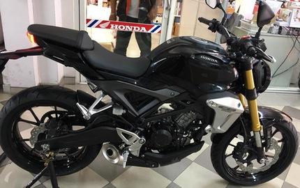 Lần đầu nghe tiếng pô của naked bike Honda CB150R ExMotion mới ra mắt