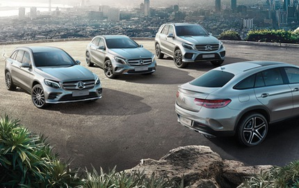 """Mercedes-Benz chính thức trở thành """"ông hoàng"""" của phân khúc xe sang"""