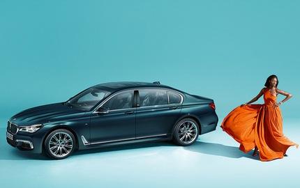 Thaco trở thành nhà đầu tư và nhập khẩu xe BMW, Mini từ 1/1/2018