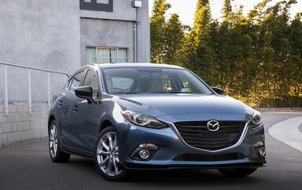 Mazda3 lập kỷ lục mới, bán hơn 12.000 xe năm 2016