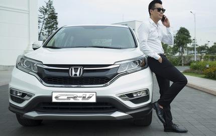 Honda chính thức công bố CR-V hết khuyến mại: Người mua được xe vui vẻ, kẻ chậm chân nghĩ bị lừa