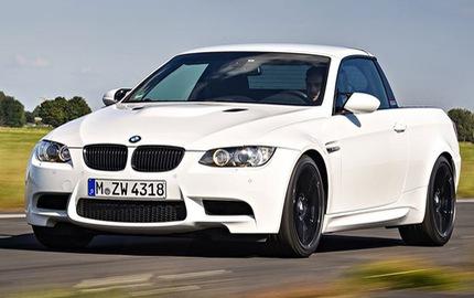 BMW bị hối thúc ra mắt xe bán tải cạnh tranh Mercedes-Benz X-Class