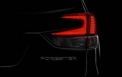 Thêm đối thủ của Honda CR-V lộ ngày ra mắt