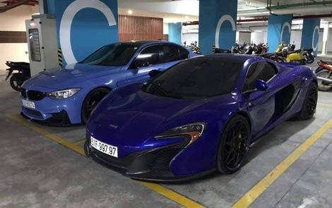 Cường Đô-la bán Audi R8 V10 Plus và McLaren 650S Spider: Rút lui hay chuẩn bị cho bom tấn mới?