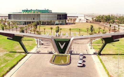 Bên trong nhà máy VinFast: Hiện đại nhất Đông Nam Á, sản xuất thần tốc 38 xe/giờ