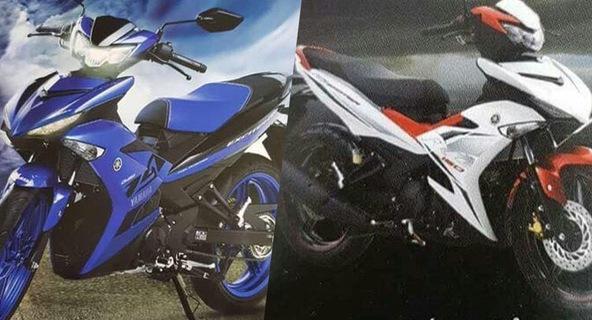 Lộ hình Yamaha Exciter 150 bản nâng cấp mới tại Việt Nam trước ngày ra mắt