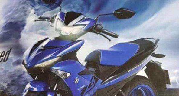Yamaha Exciter 2018 bất ngờ lộ thông số kỹ thuật được chờ đợi nhất