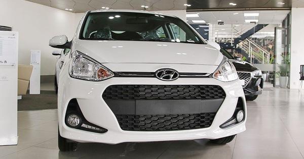 Làm sao để biết bạn đang có Hyundai Grand i10 nằm trong 11.500 xe bị triệu hồi tại Việt Nam?