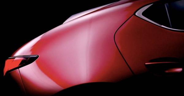 Mazda3 2019 lần đầu tiên xuất hiện trong video: Kỷ nguyên mới của Mazda bắt đầu