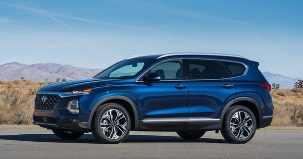 Hyundai riêng biệt hóa thiết kế từng dòng xe: Kona trẻ trung, Santa Fe già dặn