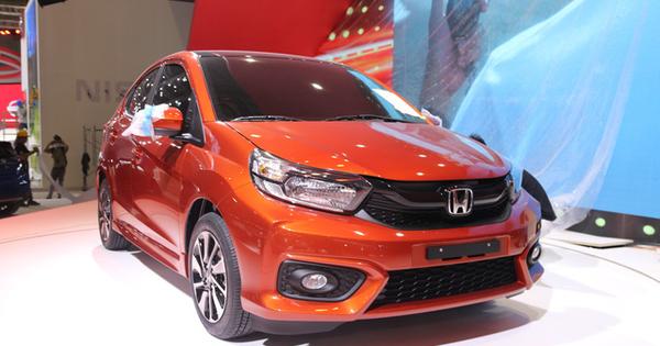 Những mẫu xe hot nhất Triển lãm Ô tô Việt Nam 2018 đã tề tựu đông đủ
