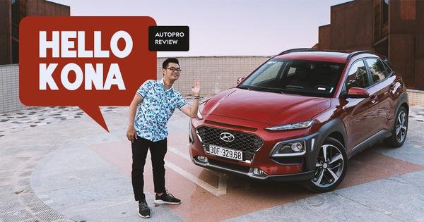 Đánh giá Hyundai Kona: HR-V và EcoSport nên cẩn thận, nếu không muốn ôm hận vì Kona