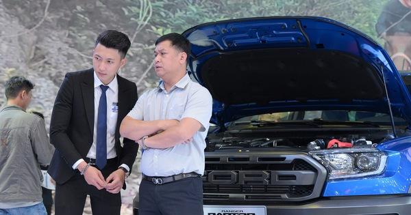 Vì sao tháng 10 người Việt mua xe nhiều nhất từ đầu năm?