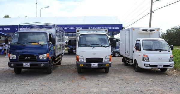 Hyundai Thành Công mạnh tay thay đổi trải nghiệm với xe tải sau khi độc quyền phân phối tại Việt Nam