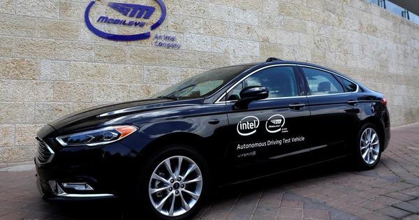 Mobileye – Startup công nghệ xe tự lái tỷ đô của Israel muốn hợp tác với VinFast