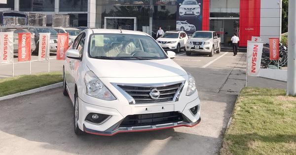 Xe hạng B ngày càng đông đúc, Nissan Sunny liệu còn cơ hội tại Việt Nam?